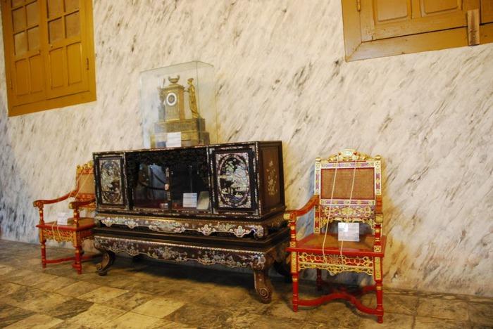 Мавзолей Кхай Динь -Tomb of Khai Dinh 26075