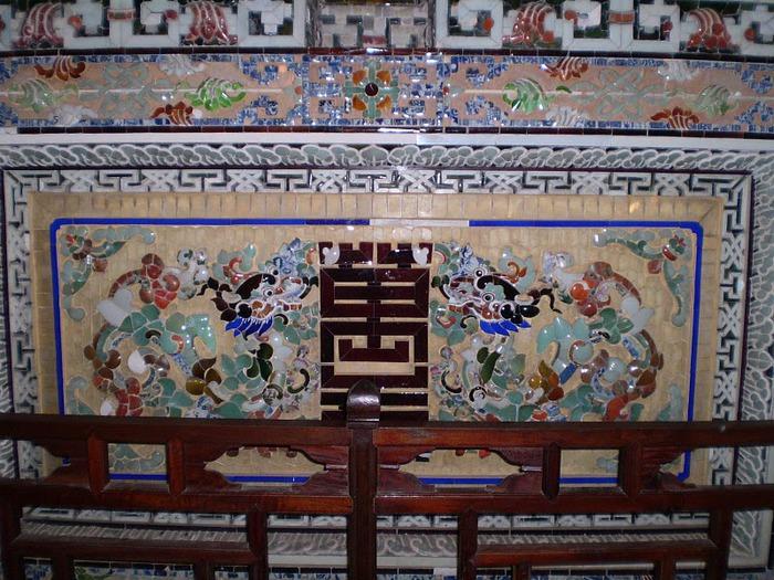 Мавзолей Кхай Динь -Tomb of Khai Dinh 83022