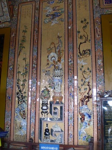 Мавзолей Кхай Динь -Tomb of Khai Dinh 54115
