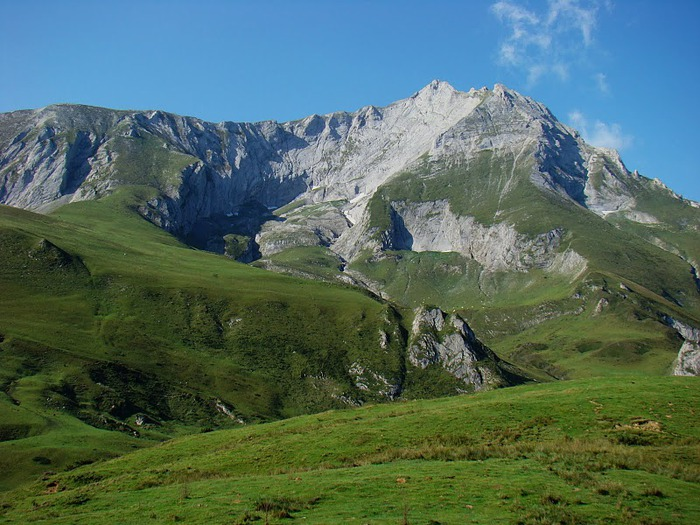 Пиренеи 24608