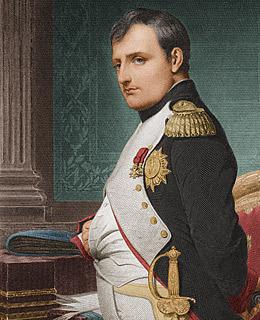 Наполеон - император Франции