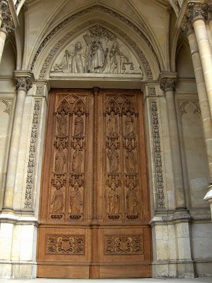La chapelle royale de Dreux-Королевская капелла в Дрё 30163