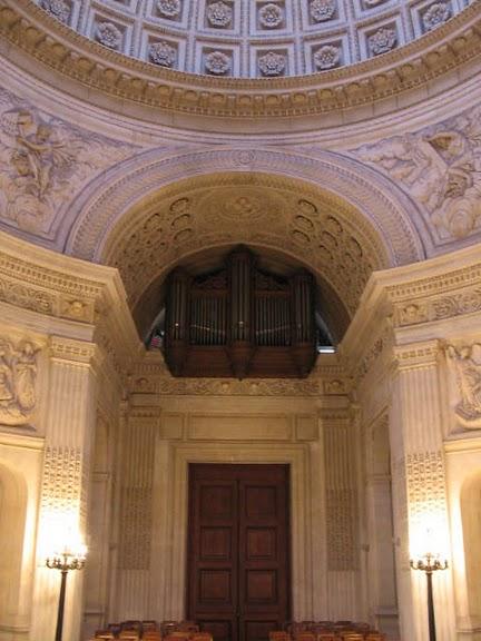 La chapelle royale de Dreux-Королевская капелла в Дрё 82775