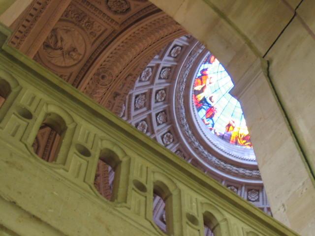 La chapelle royale de Dreux-Королевская капелла в Дрё 61431