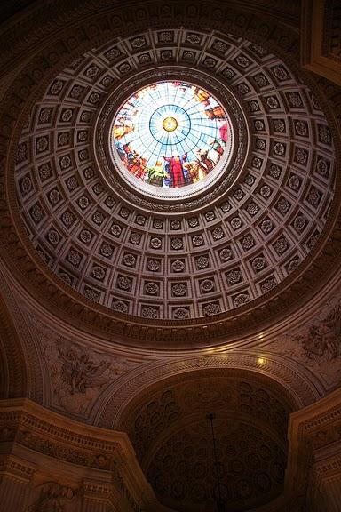 La chapelle royale de Dreux-Королевская капелла в Дрё 34421