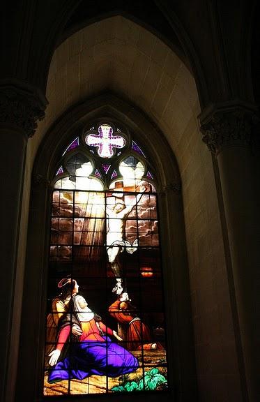 La chapelle royale de Dreux-Королевская капелла в Дрё 77837