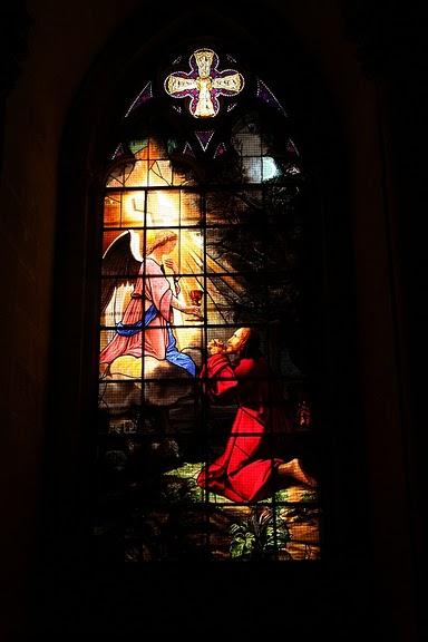 La chapelle royale de Dreux-Королевская капелла в Дрё 88174