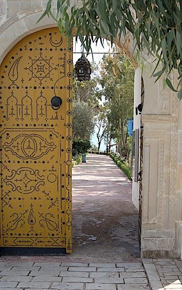 Тунис. Синий город - Sidi Bou Said 16269