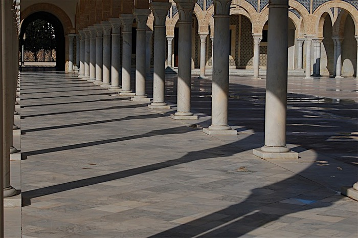 Музей-мавзолей Хабиба Бургибы 72832