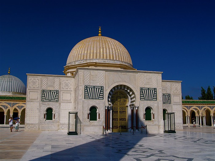 Музей-мавзолей Хабиба Бургибы 53278