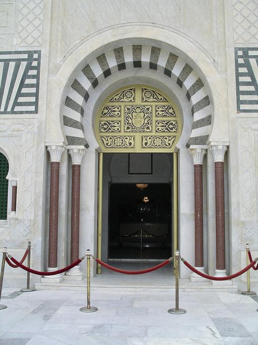 Музей-мавзолей Хабиба Бургибы 73474