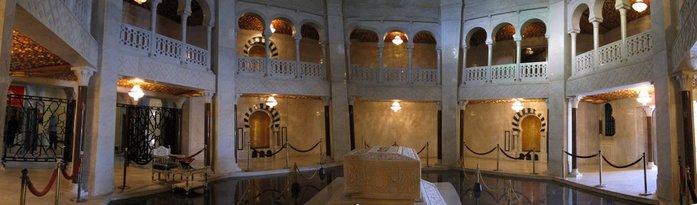 Музей-мавзолей Хабиба Бургибы 41343