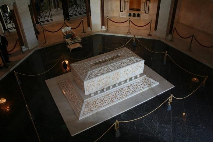 Музей-мавзолей Хабиба Бургибы 79645