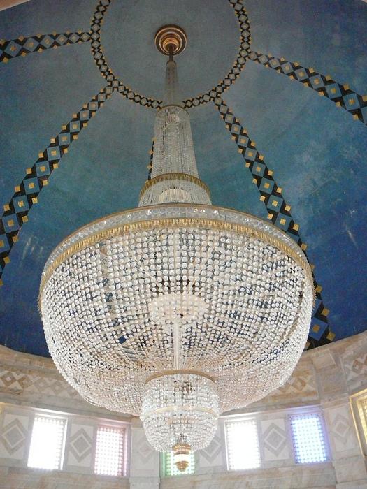 Музей-мавзолей Хабиба Бургибы 65995