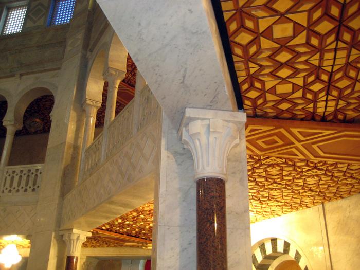 Музей-мавзолей Хабиба Бургибы 71648