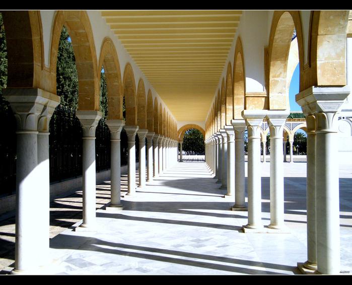 Музей-мавзолей Хабиба Бургибы 92122