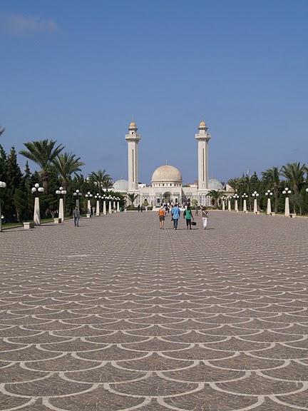 Музей-мавзолей Хабиба Бургибы 61573