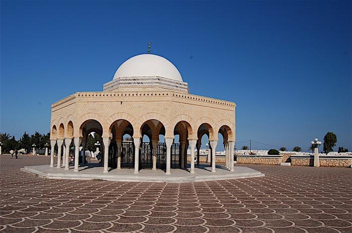 Музей-мавзолей Хабиба Бургибы 81676