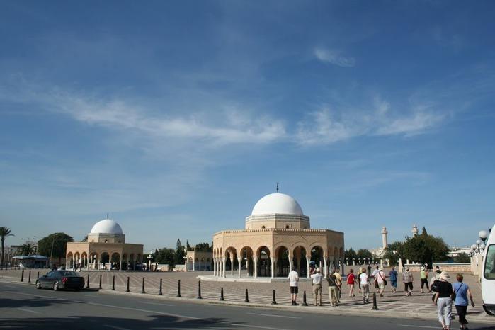 Музей-мавзолей Хабиба Бургибы 49755