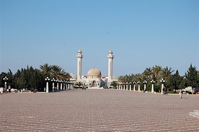 Музей-мавзолей Хабиба Бургибы 25966