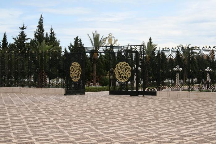 Музей-мавзолей Хабиба Бургибы 92501