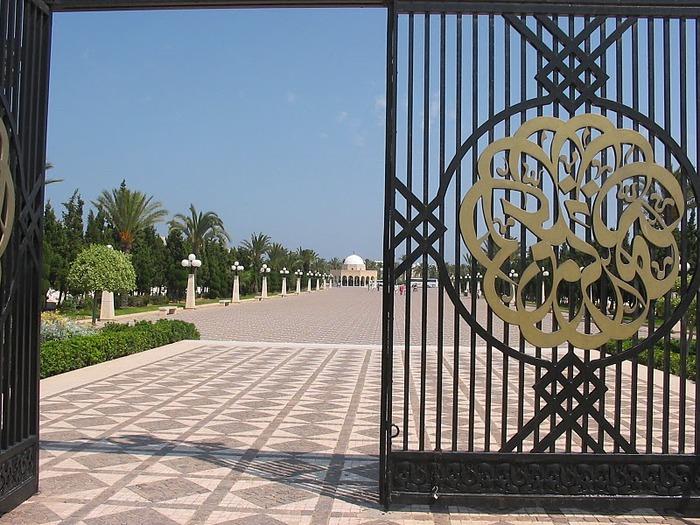 Музей-мавзолей Хабиба Бургибы 54236