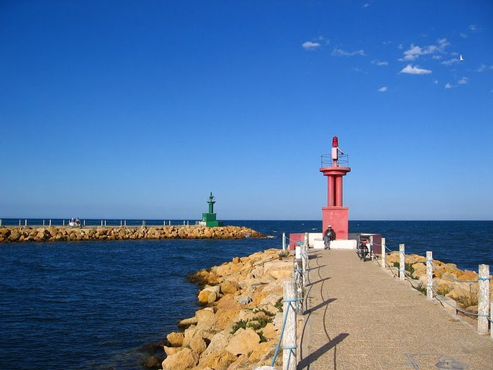 Порт Эль Кантауи 71053