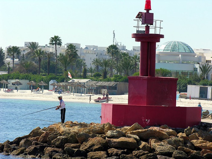 Порт Эль Кантауи 58947
