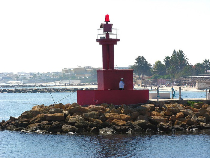 Порт Эль Кантауи 33009