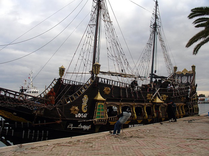 Порт Эль Кантауи 13935