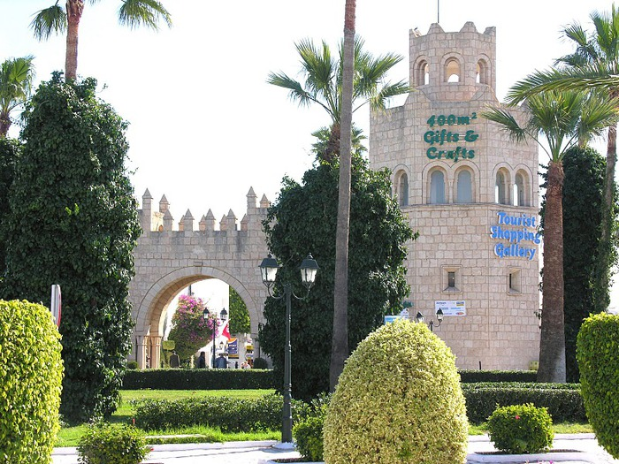 Порт Эль Кантауи 54382