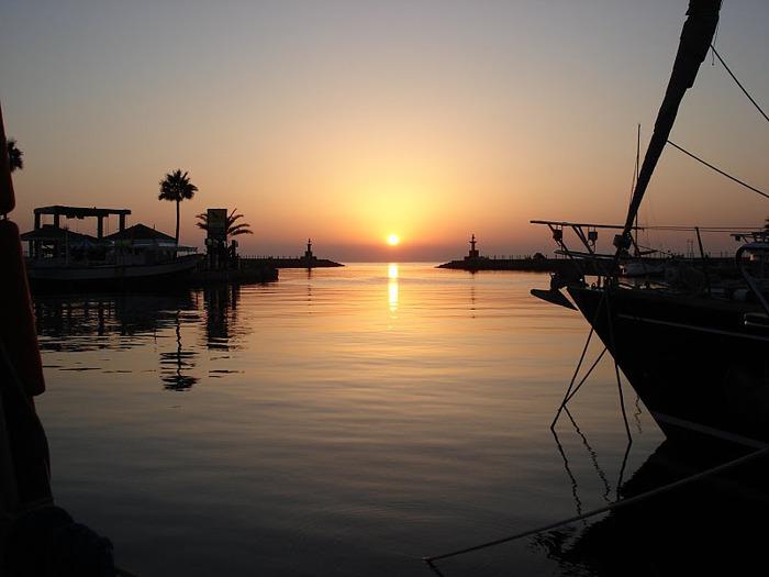 Порт Эль Кантауи 56273