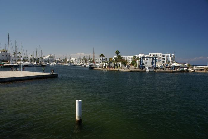 Порт Эль Кантауи 65125