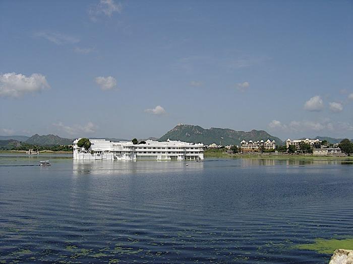 Удайпур. Udaipur 30286