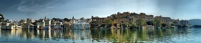 Удайпур. Udaipur 53161