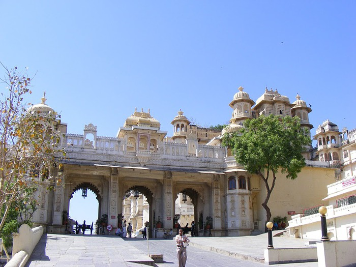 Удайпур. Udaipur 45211