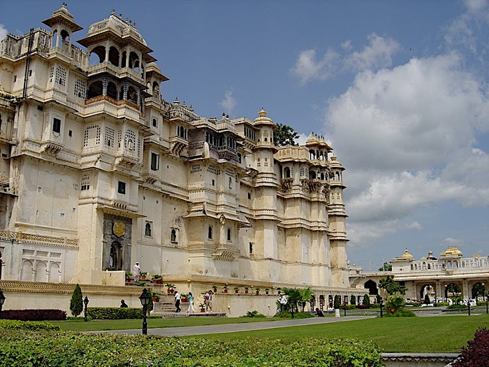 Удайпур. Udaipur 91931