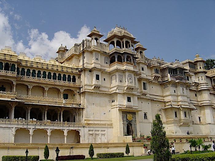 Удайпур. Udaipur 34837