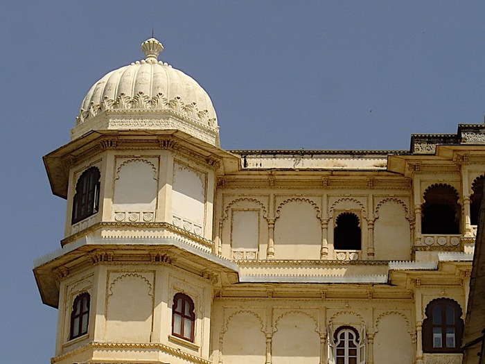 Удайпур. Udaipur 66696