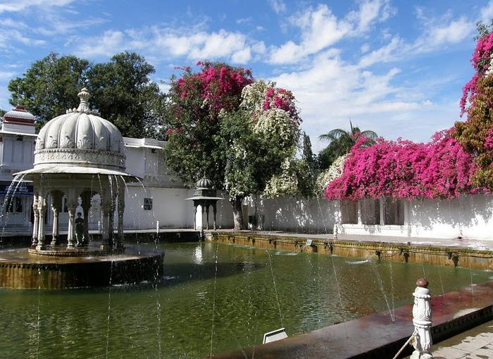 Удайпур. Udaipur 87845