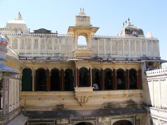 Удайпур. Udaipur 89094