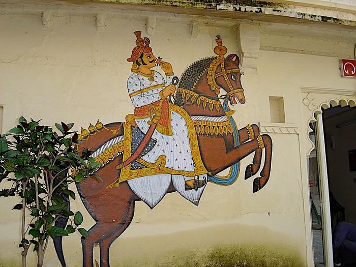 Удайпур. Udaipur 81371
