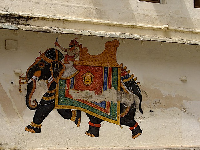 Удайпур. Udaipur 33538