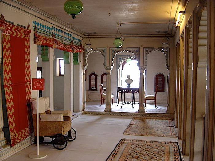 Удайпур. Udaipur 16907