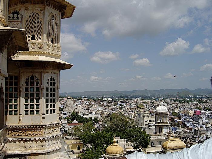 Удайпур. Udaipur 78952