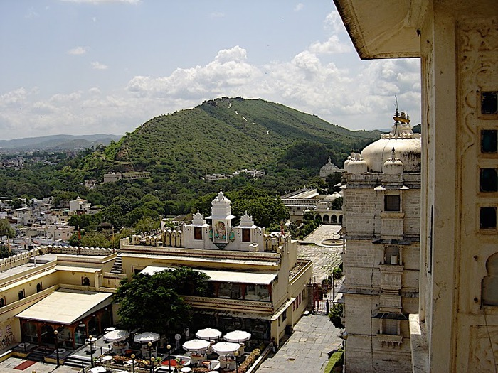 Удайпур. Udaipur 22087