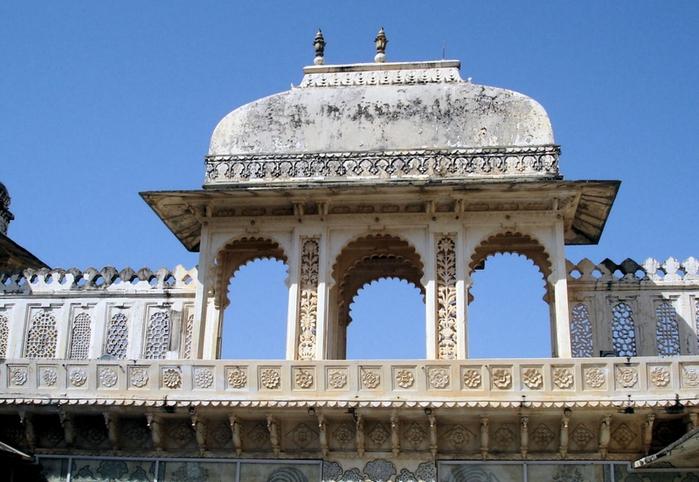 Удайпур. Udaipur 67131
