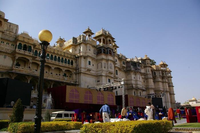Удайпур. Udaipur 52171