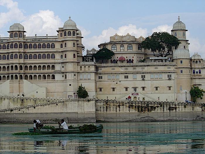 Удайпур. Udaipur 31495