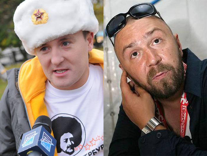 Мистер Малой и Сергей Шнуров (700x527, 128 Kb)